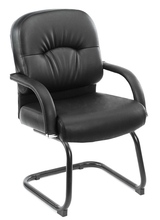 Guest Chair By Boss Office Chairs