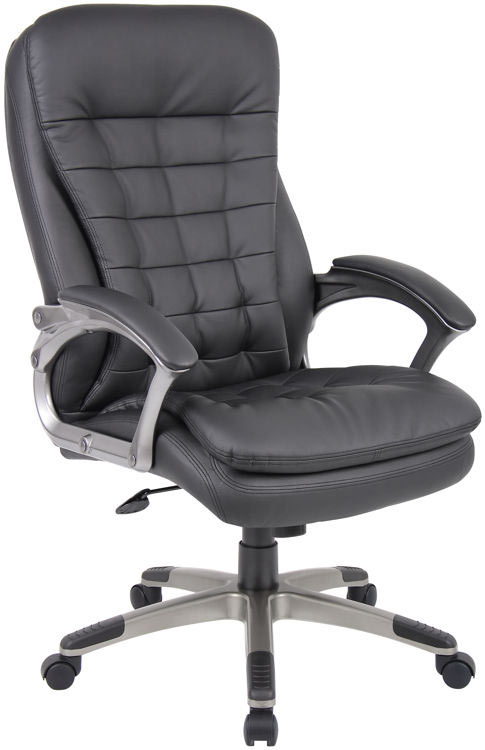 Executive High Back Chair By Boss Office Chairs
