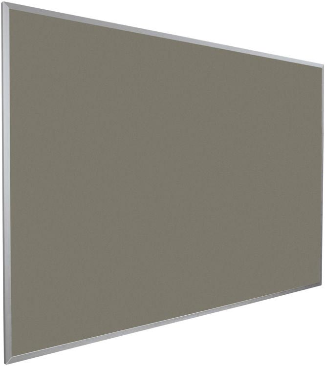 1.5 X 2 Colored Cork-plate Tackboard By Best Rite