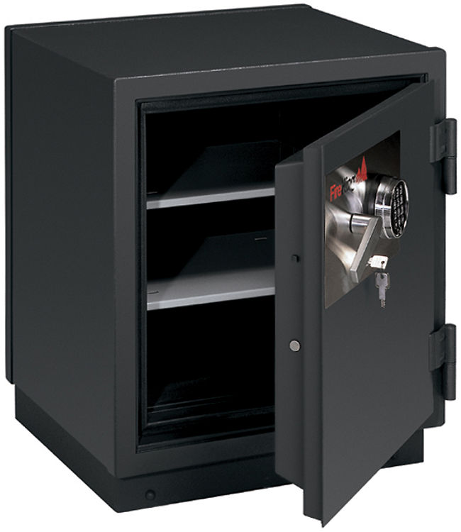 """30"""" High Extra Deep 2 Hour Fire And Burglary Rated Safe By Fireking"""