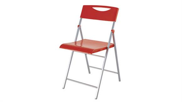 Folding Chairs Alba Smile Folding Chairs (set of 2)