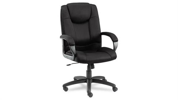 Office Chairs Alera Mesh High-Back Swivel/Tilt Chair