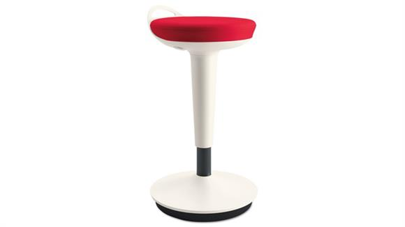 Active - Balance - Wobble Stools Alera Balance Perch Stool