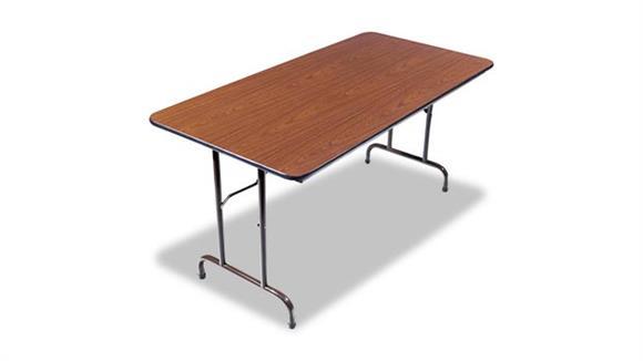 "Folding Tables Alera 60"" X 30"" Folding Table"