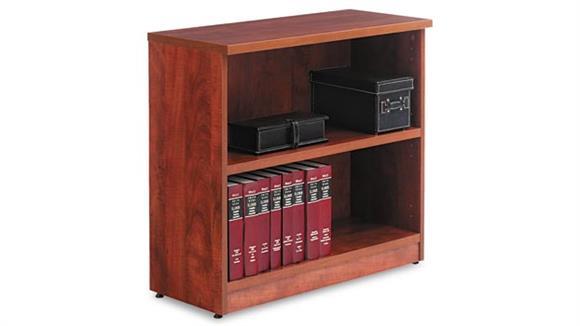 """Bookcases Alera 32""""W x 12""""D x 30""""H  Bookcase"""