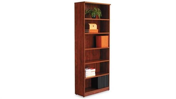 """Bookcases Alera 82"""" Bookcase"""