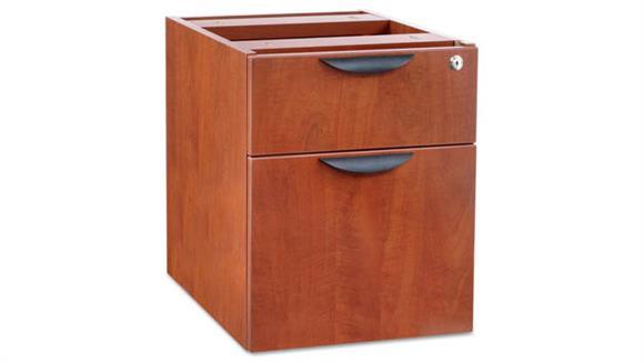 """File Cabinets Vertical Alera 15 5/8""""W x 20 1/2""""D x 19 1/4""""H - 3/4 Box/File Pedestal"""