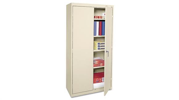 Storage Cabinets Alera Assembled Storage Cabinet