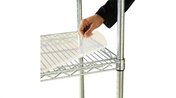 Shelving Alera Shelf Liners For Wire Shelving