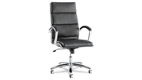 Office Chairs Alera High-Back Swivel/Tilt Chair