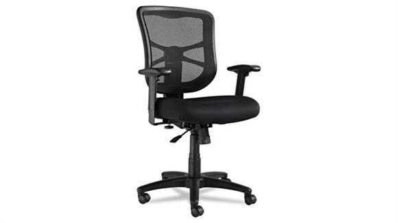 Office Chairs Alera Mid-Back Swivel/Tilt Chair