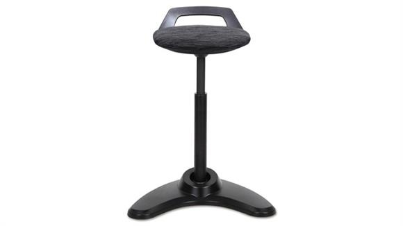 Drafting Stools Alera Sit-to-Stand Perch Stool