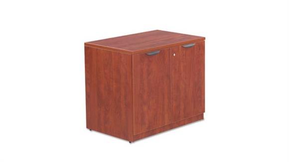 """Storage Cabinets Alera 35"""" Storage Cabinet"""