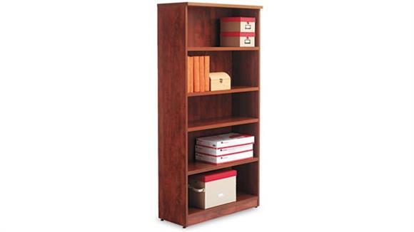 """Bookcases Alera 66"""" Bookcase"""