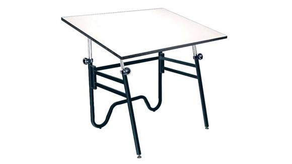 "Drafting Tables Alvin Opal 31"" X 42"" Drafting Table"