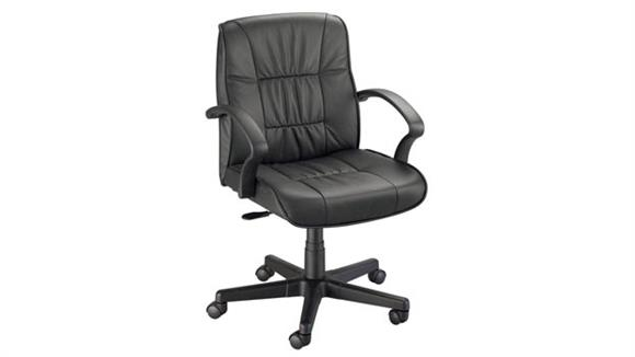 Office Chairs Alvin Art Director Executive Leather Chair