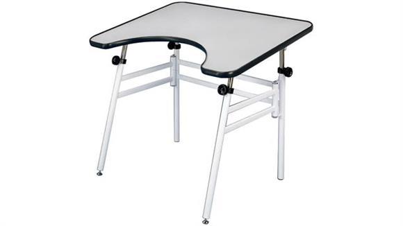 "Drafting Tables Alvin 30"" X 40""  Reflex Foldaway Drafting Table"