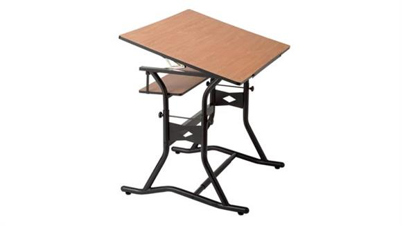 "Drafting Tables Alvin CraftMaster III 30"" X 42"" Drafting Table"