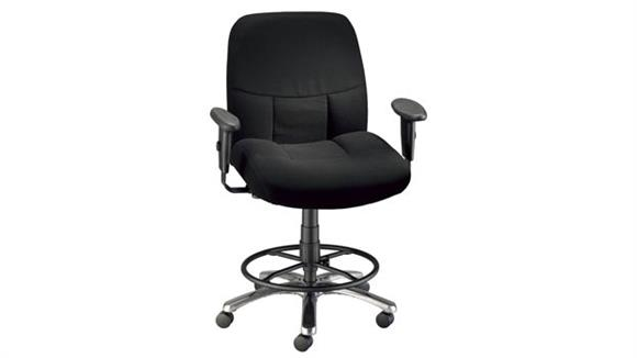 Office Chairs Alvin Drafting Height Olympian Comfort Chair