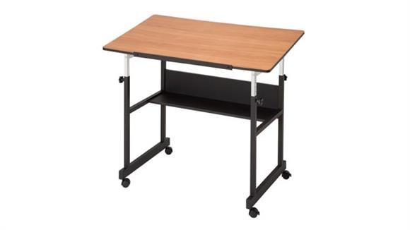 "Drafting Tables Alvin 24"" X 40"" Art, Drafting and Hobby Table"