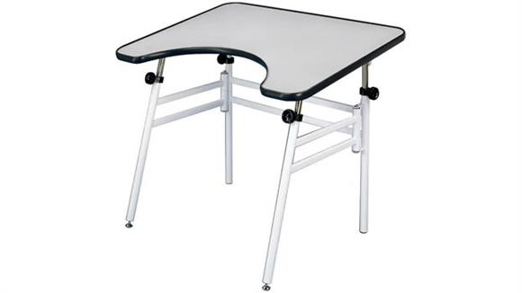 "Drafting Tables Alvin 30"" X 40""  Reflex Foldaway Drafting Table"