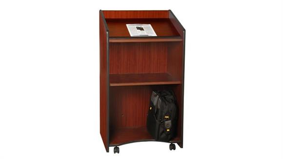 Podiums & Lecterns Amplivox Presidential Plus Lectern