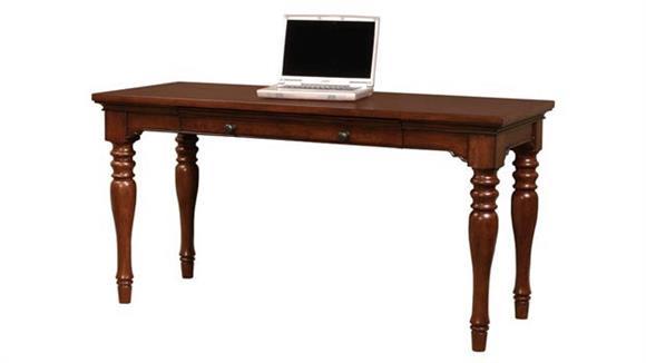 """Writing Desks Aspen Home Charlestown 60"""" Writing Desk"""