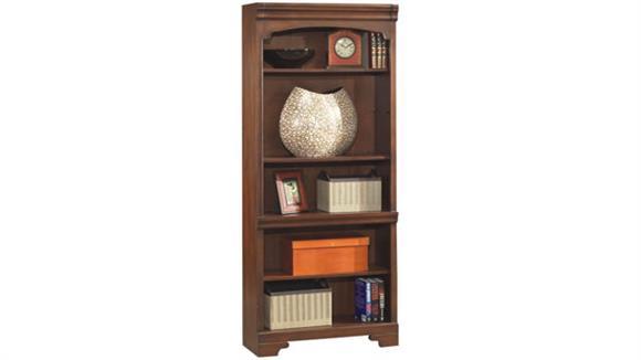 """Bookcases Aspen Home 80""""H Open Bookcase"""