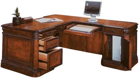 L Shaped Desks Aspen Home L Shaped Computer Desk