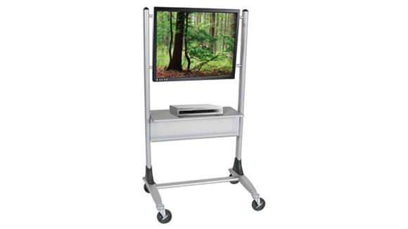 AV Carts Balt Platinum Flat Panel Cart
