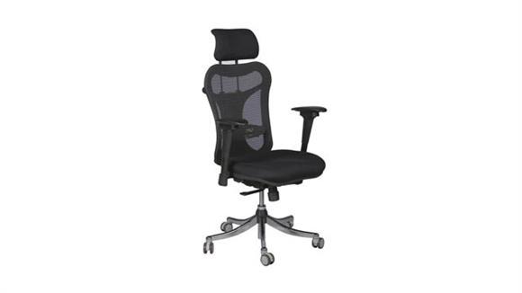 Office Chairs Balt Ergo Ex Mesh Back Chair