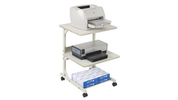 Printer Tables Balt KAT-2 Dual Laser Printer Stand