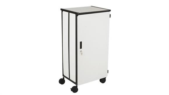 Computer Carts Balt Mobile Laptop Charging Station