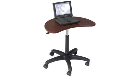 Computer Carts Balt Pop Laptop Stand