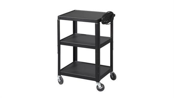 AV Carts Balt Adjustable Utility Cart