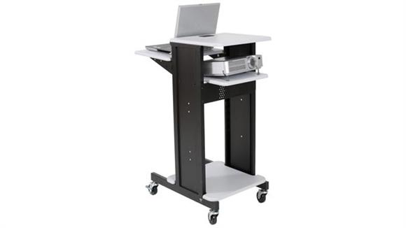 AV Carts Balt Presentation Cart