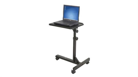 Computer Carts Balt Lap Jr Laptop Cart