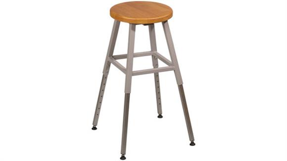 Drafting Stools Balt Adjustable Height Lab Stool