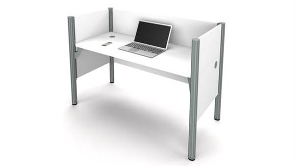 Workstations & Cubicles Bestar Office Furniture Single Workstation