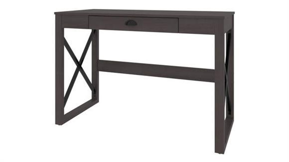 "Computer Desks Bestar Office Furniture 45""W Computer Desk"