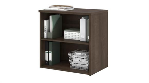 "Storage Cabinets Bestar Office Furniture 30""H Storage Unit"
