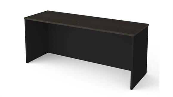 Office Credenzas Bestar Office Furniture Credenza