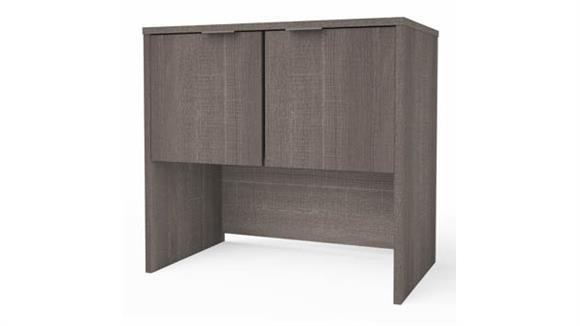 "Hutches Bestar Office Furniture 30""W Hutch"