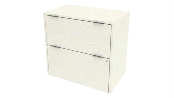 "File Cabinets Lateral Bestar Office Furniture 30""W Lateral File Cabinet"