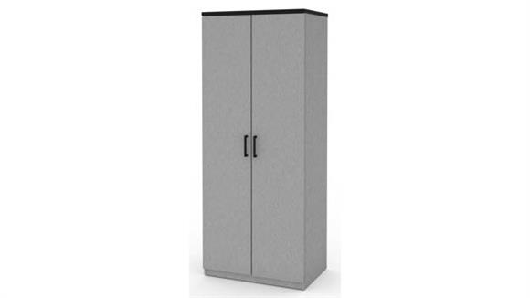 Wardrobe Armoires Bestar Office Furniture Armoire