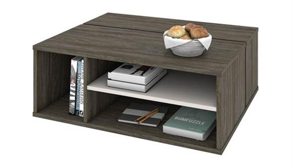 Coffee Tables Bestar Office Furniture Coffee Table