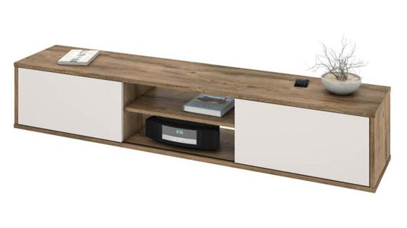 TV Stands Bestar Office Furniture TV Stand