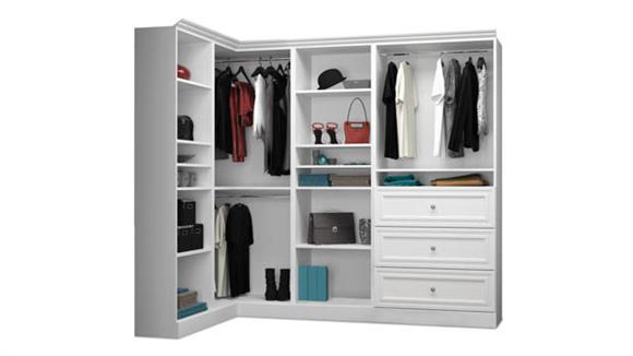 Storage Cabinets Bestar Office Furniture 90