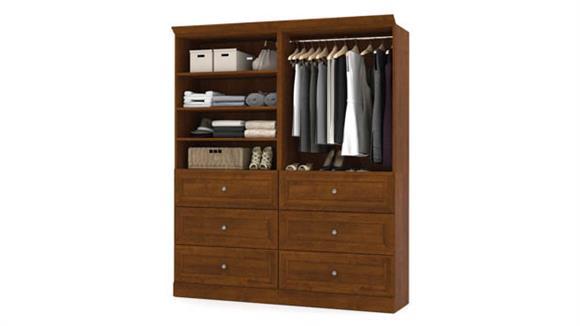 Storage Cabinets Bestar Office Furniture 72