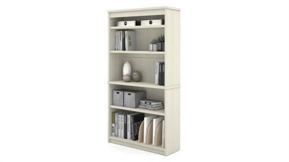 "Bookcases Bestar Office Furniture 36""W Bookcase"